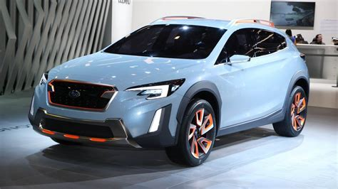 subaru crosstrek 2017 2017 subaru xv crosstrek review release date and price