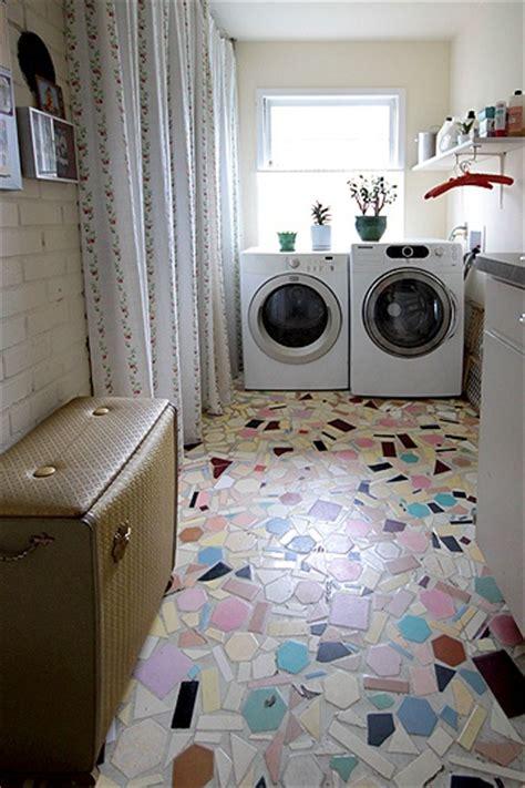 ideas mosaic floors pinterest classic small bathrooms vintage bathroom floor house