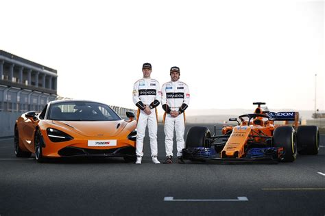 mclaren truck mclaren f1 2018 car mcl33 racing news