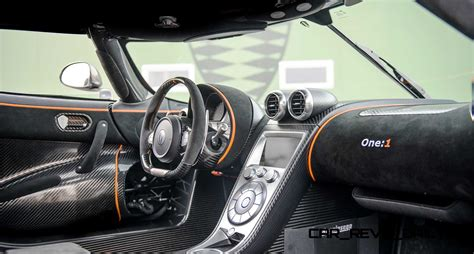 koenigsegg interior 2015 2015 koenigsegg agera one 1 back in usa via manhattan
