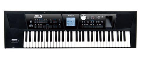 roland bk professional backing arranger keyboard shop   india johnsmusicin