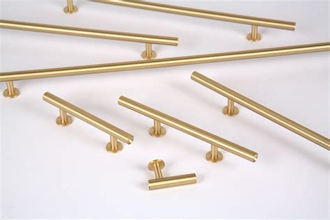 brushed brass cabinet pulls lewis dolin bar pull 6 quot 152mm centers