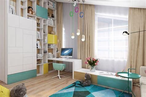 bureau garcon 3162 35 id 233 es pour d 233 corer une chambre d enfant moderne design