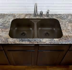 undermount sinks counter form