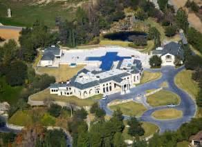 78 million dollar mega mansion hits market in california