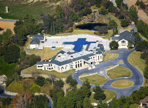 Hits The Market by 78 Million Dollar Mega Mansion Hits Market In California