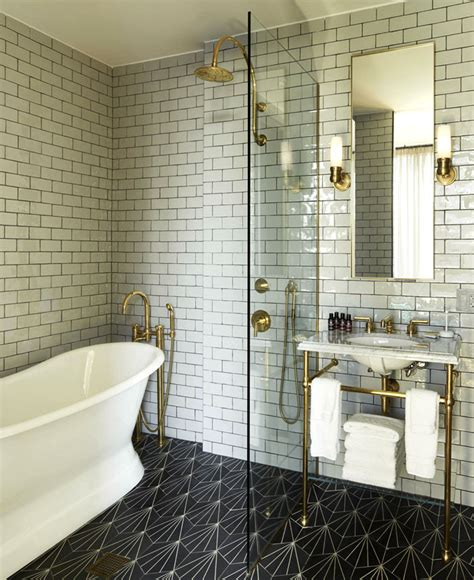 subway tile in bathroom ideas 2018 bathroom trends 2019 2020 designs colors and tile ideas interiorzine
