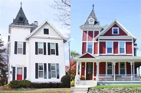 Which Is Better Brick Or Vinyl Siding - curb appeal part 2 can or should vinyl siding