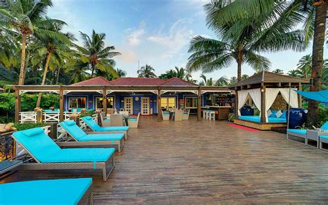 Deck Goa by Mayfair My Wedding Planning