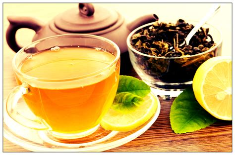 Herbal Tea slimming tea detox tea best detox