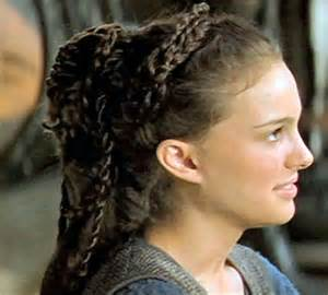 wars hair styles what hairstyle is your favourite poll results padm 233