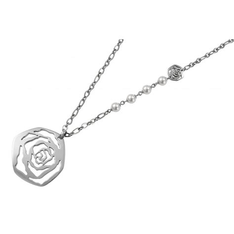 fossil fossil jewellery fossil stainless steel