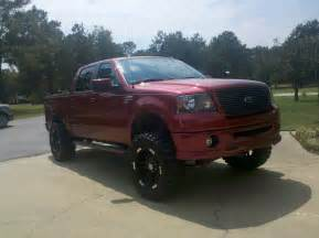 Ford 150 For Sale 2007 Ford F150 For Sale Alabama