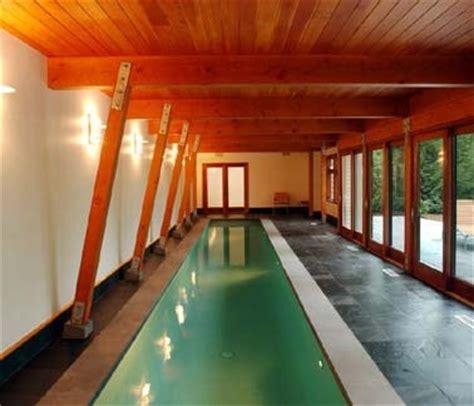 indoor lap pool indoor lap pool