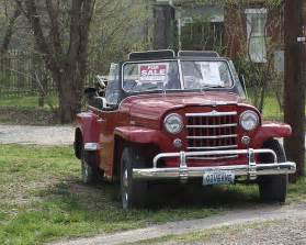 Jeep Jeepster For Sale For Sale Post War Willys Jeepster Flickr Photo