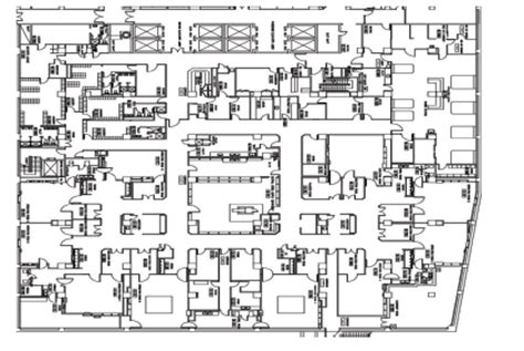 operating room floor plan layout 28 images operating optimize operating rooms with simulation simtrack