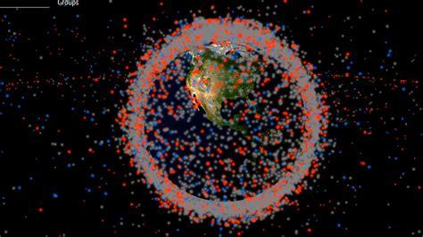 imagenes satelitales tiempo real y diferido stuff in space un mapa en tiempo real de los objetos