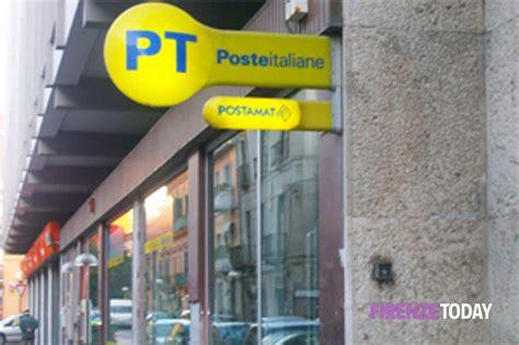 ufficio postale magenta porta al prato rapina con pistola alle poste