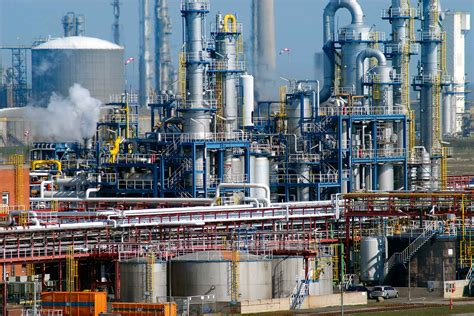 Chemical Industry chemical industry