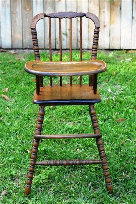 Lind High Chair by Chairs The O Jays And On