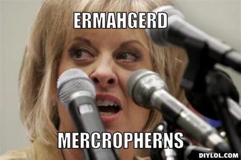 Meme Generator Ermahgerd - the quot ermahgerd gersberms quot girl is a real person with a