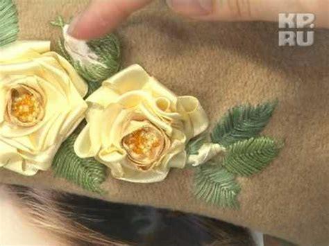 natali doma tutorial тютелька в тютельку роза шарлотта и её бутончик youtube