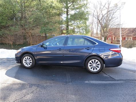 2007 Toyota Camry Hybrid Reviews Reliability Trucks With Best Gas Mileage And Reliability Autos Post