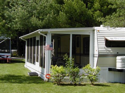 Rv Screen Porch bill s rv service cer rv specialist since 1978 lodge deck screen room ideas