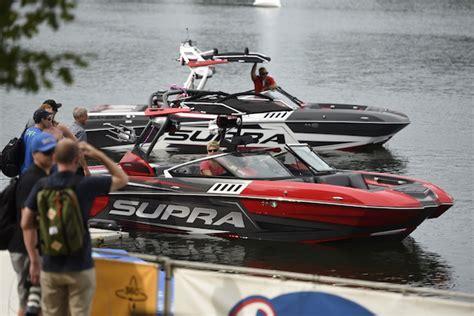 wake boat sinking 2017 supra boats pro wakeboard tour alliance wakeboard