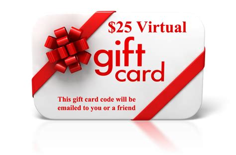 Virtual Gift Cards - 25 virtual gift card david wood ministries