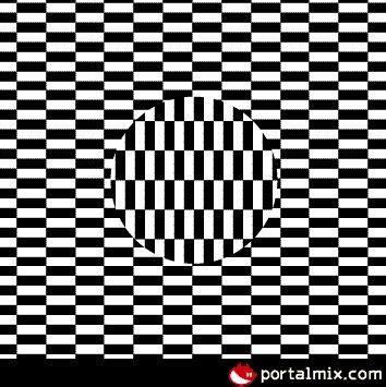 ilusiones opticas parte 1 ilusiones opticas 1 176 parte taringa