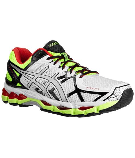 sport shoes asics asics white running sport shoes price in india buy asics