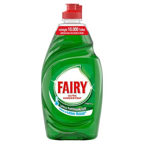 Soap By Jellys Ori washing up liquid 450 ml bottle of original