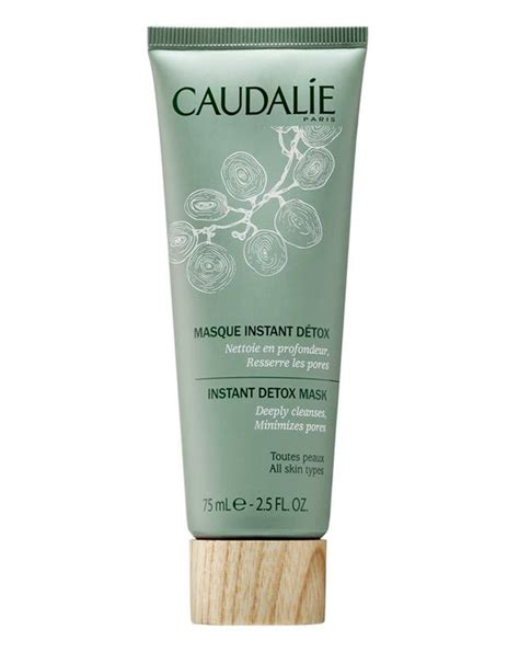 Ahava Instant Detox Mud Mask by Caudalie Instant Detox Mask Cult