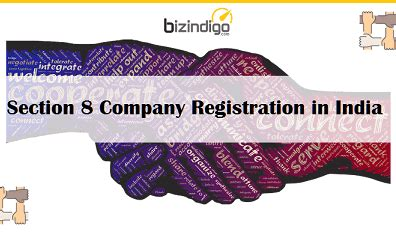 what is section 8 company section 8 company registration process in india bizindigo