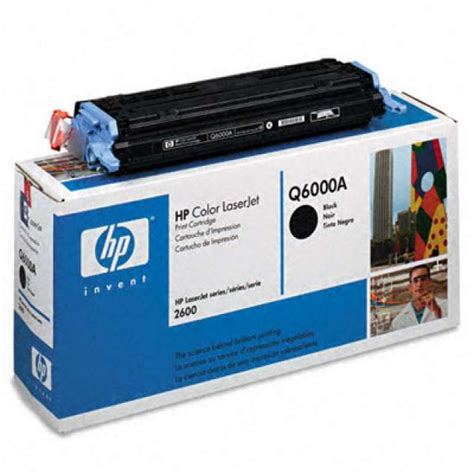 best advantages of buying hpq6000a toner cartridges