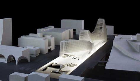 design engineer oslo deichman library oslo norway design competition e architect
