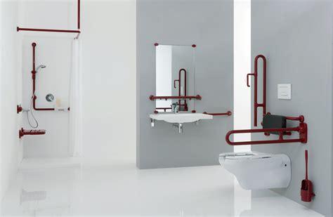 accessori bagno disabili design for all il bagno
