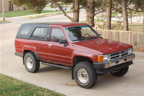 1st Toyota 4runner 1st T4r Picture Gallery Page 15 Toyota 4runner