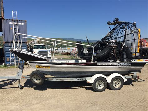 airboat used pre owned airboats