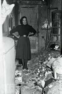 How Do You Keep Cats Out Of Your Garden by We Ll Never Leave Grey Gardens