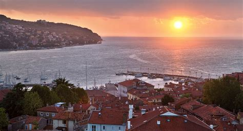 Koper Bellezza le regioni turistiche i feel slovenia