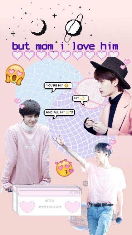 kpop backgrounds