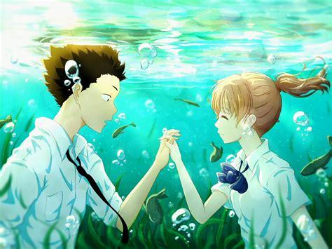 film anime koe no katachi download movie koe no katachi subtittle indonesia 2016