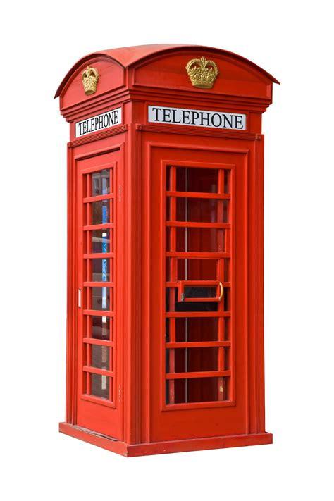 cabine telephonique anglaise imprimer