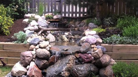 Aquascape Supplies by Pondless Waterfall With Aquascape Products