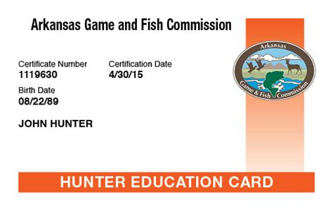 texas boating license replacement lost hunters education card texas dedicard co