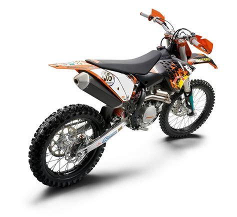 2009 Ktm 450sxf 2009 Ktm Motorcycle Range