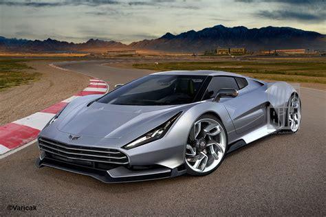 Auto Geschichte by Die Geschichte Der Chevrolet Corvette Bilder Autobild De