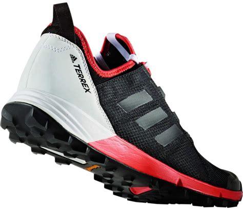 mountain running shoes adidas terrex agravic speed s mountain running shoes
